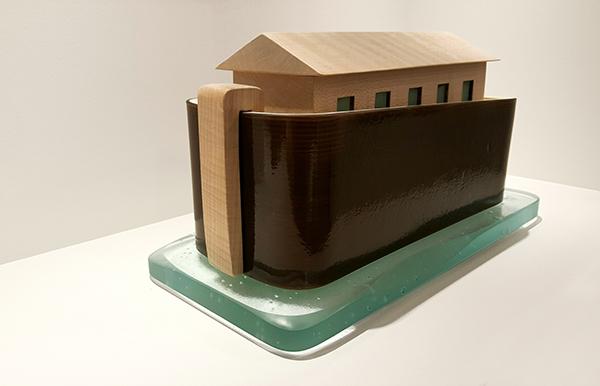 Noah's Ark Memorial